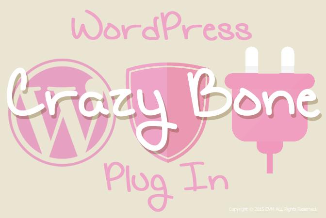 wp_crazyboneログイン履歴記録プラグインイメージ