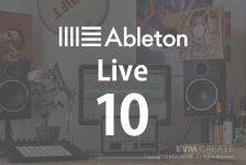 ableton live10|アップグレード版|インストール
